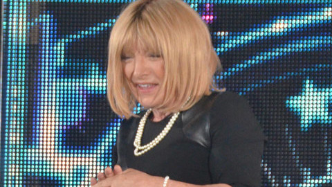 Celebrity Big Brother 14 summer 2014 launch show - Kellie Maloney