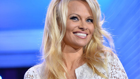 Pamela Anderson enters Promi Big Brother Germany