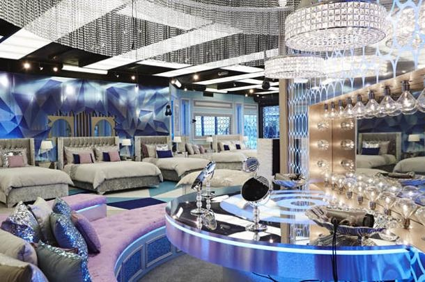 Big Brother 2015 Timebomb House Revealed Pictures Big