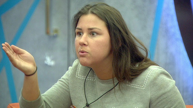 Big Brother 2015: Timebomb - Chloe Wilburn