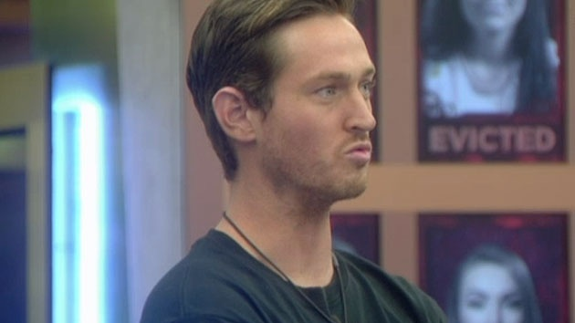 Big Brother 2015: Timebomb - Danny Wisker