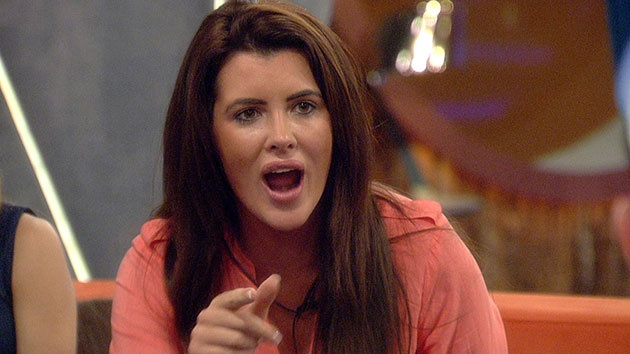 Big Brother 2015: Time Warp - Helen Wood