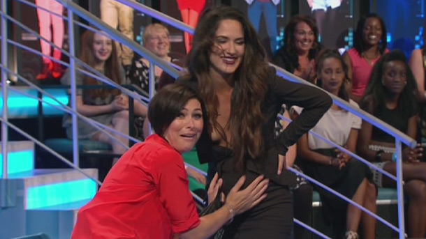 Big Brother 2014: Power Trip - Kimberly Kisselovich visits Bit On The Side for first interview since her exit