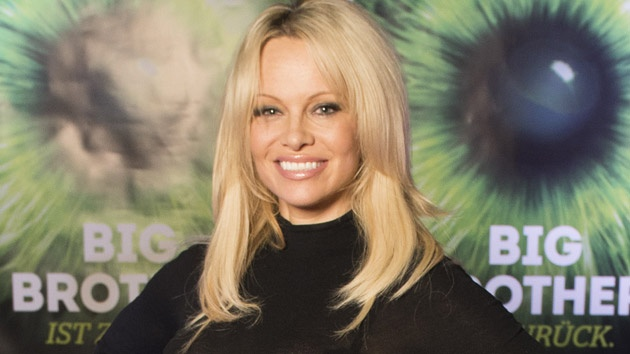Pamela Anderson returns to Big Brother Germany