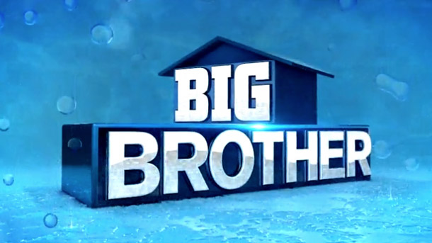 Big Brother USA logo