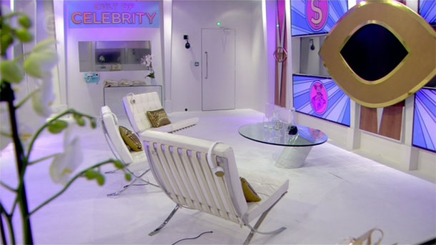 Celebrity Big Brother 2013 summer 2013 - The Cult Of Celebrity temple