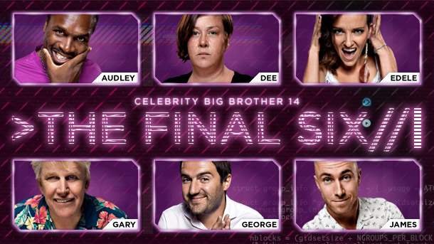 POLL: Pick your Celebrity Big Brother 14 champion