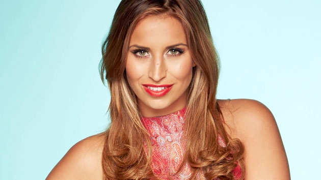 The Only Way Is Essex star Ferne McCann